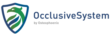 Logo Occlusive System